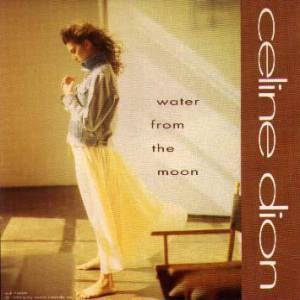 Water from the Moon Album