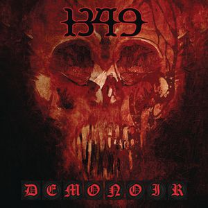 Demonoir Album