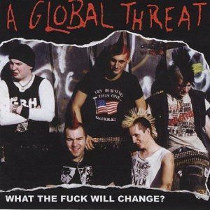 What the Fuck Will Change? Album