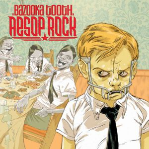 Bazooka Tooth Album