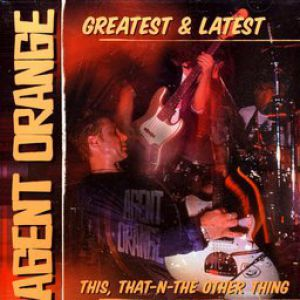 Greatest & Latest - This, That-N-The Other Thing Album
