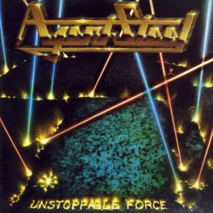 Unstoppable Force Album