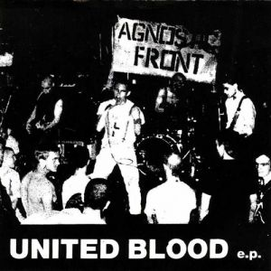 United Blood Album