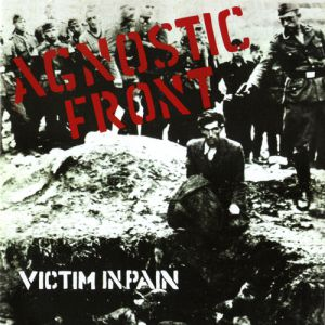 Victim in Pain Album