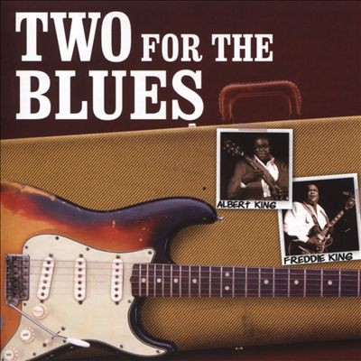 Two For the Blues Album