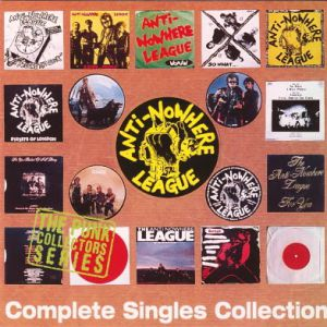 Complete Singles Collection Album
