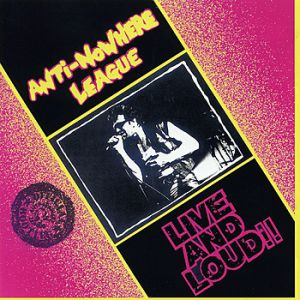 Live and Loud Album