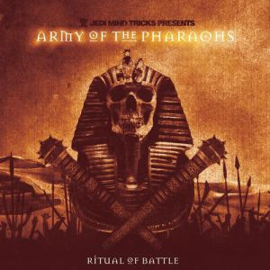 Ritual of Battle Album