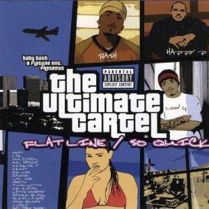 The Ultimate Cartel Album