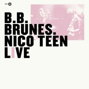 Nico Teen (Live) Album