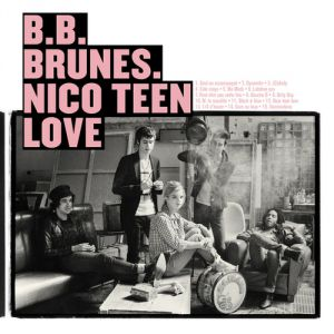 Nico Teen Love Album