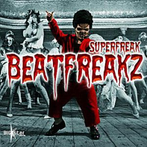 Superfreak Album