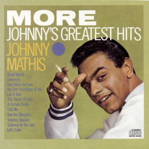 More Johnny's Greatest Hits Album