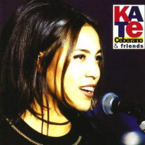 Kate Ceberano and Friends Album