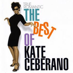 True Romantic: The Best of Kate Ceberano Album