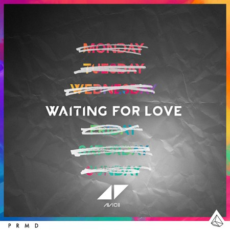 Waiting for Love Album