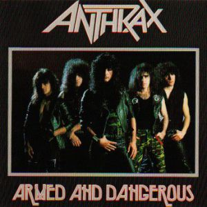 Armed and Dangerous Album