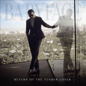 Return of the Tender Lover Album