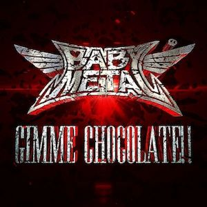 Gimme Chocolate!! Album
