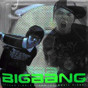 Bigbang is V.I.P/La La La Album