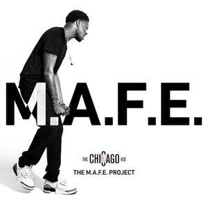 The M.A.F.E. Project Album