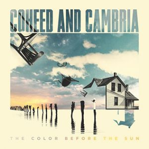 The Color Before the Sun Album