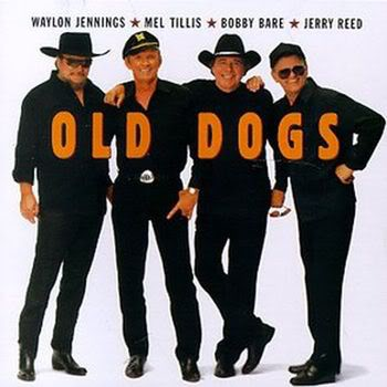 Old Dogs Album