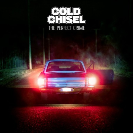The Perfect Crime Album
