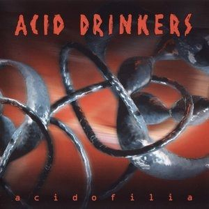 Acidofilia Album