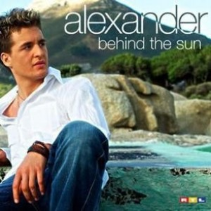 Behind the Sun Album