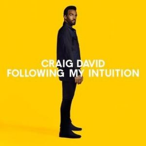 Following My Intuition Album
