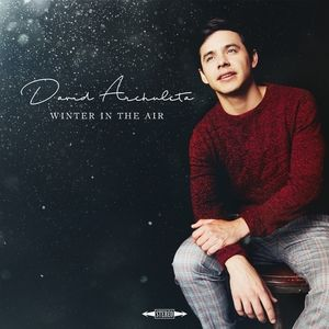Winter in the Air Album