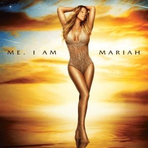 Me. I Am Mariah... The Elusive Chanteuse Album