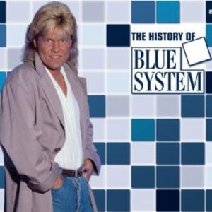 The History Of Blue System Album