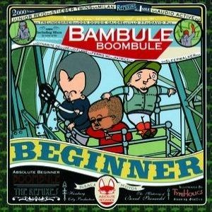 Boombule – Bambule Remixed Album