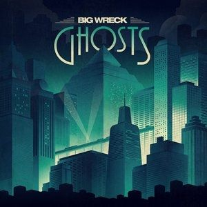 Ghosts Album