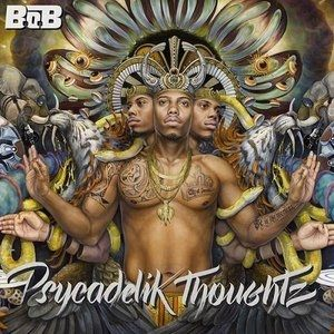 Psycadelik Thoughtz Album
