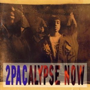 2Pacalypse Now Album