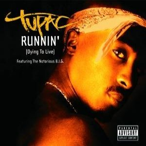 Runnin' (Dying to Live) Album
