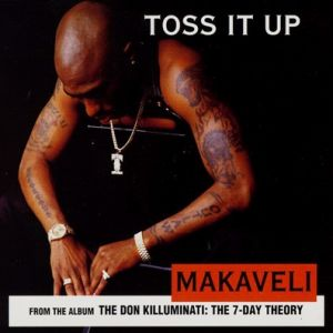 Toss It Up Album