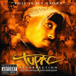 Tupac: Resurrection Album