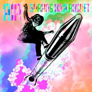 Surfing on a Rocket Album