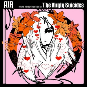 The Virgin Suicides Album