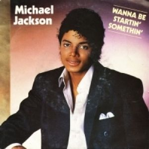 Wanna Be Startin' Somethin' 2008 Album