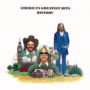 History: America's Greatest Hits Album
