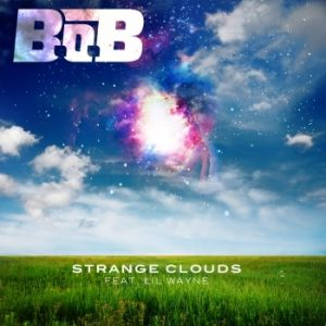 Strange Clouds Album