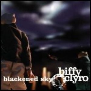 Blackened Sky Album