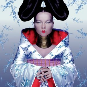 Homogenic Album