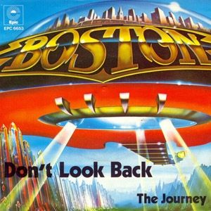 Don't Look Back Album