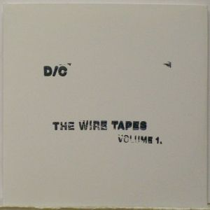 The Wire Tapes Vol. 1 Album